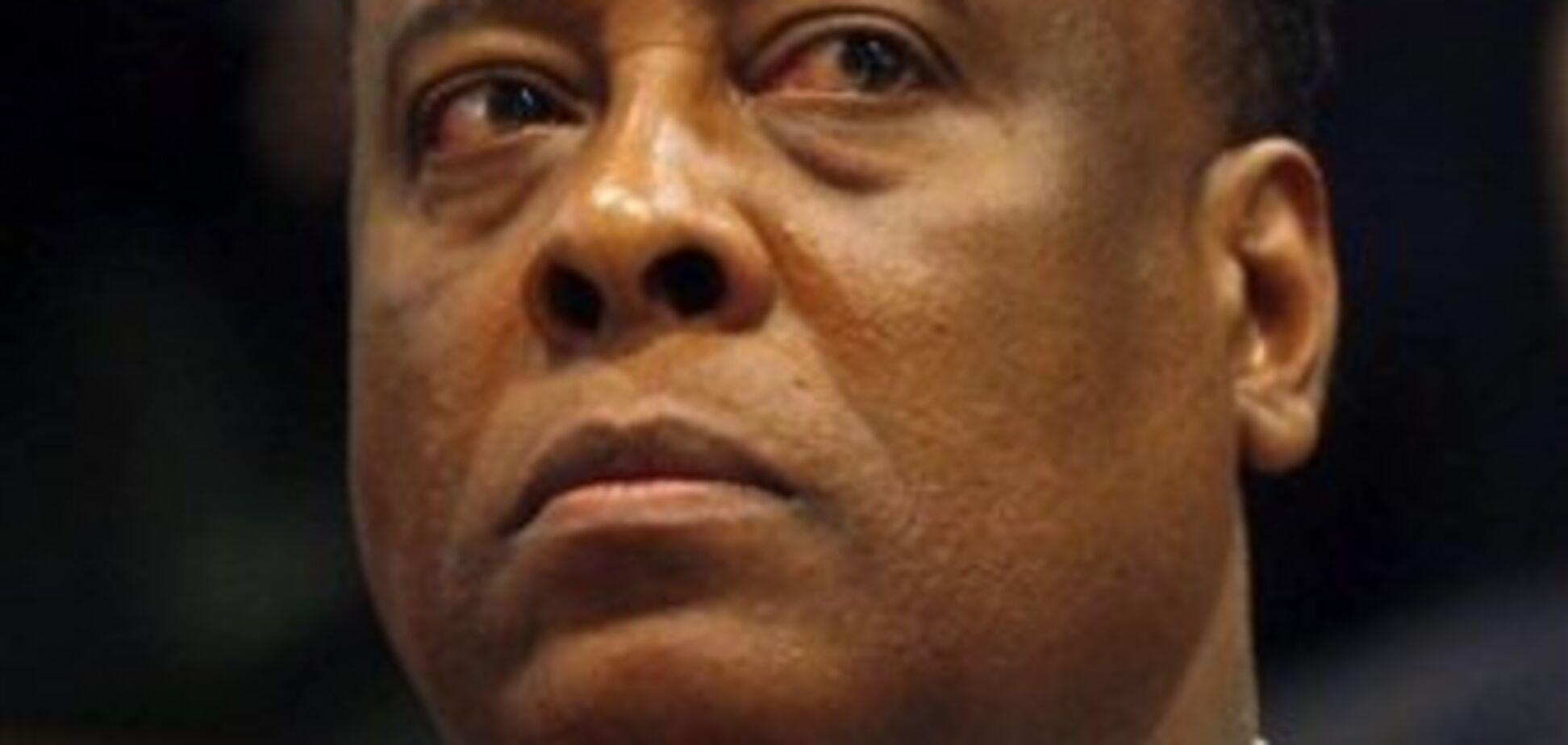 Врача Майкла Джексона будут судить за убийство