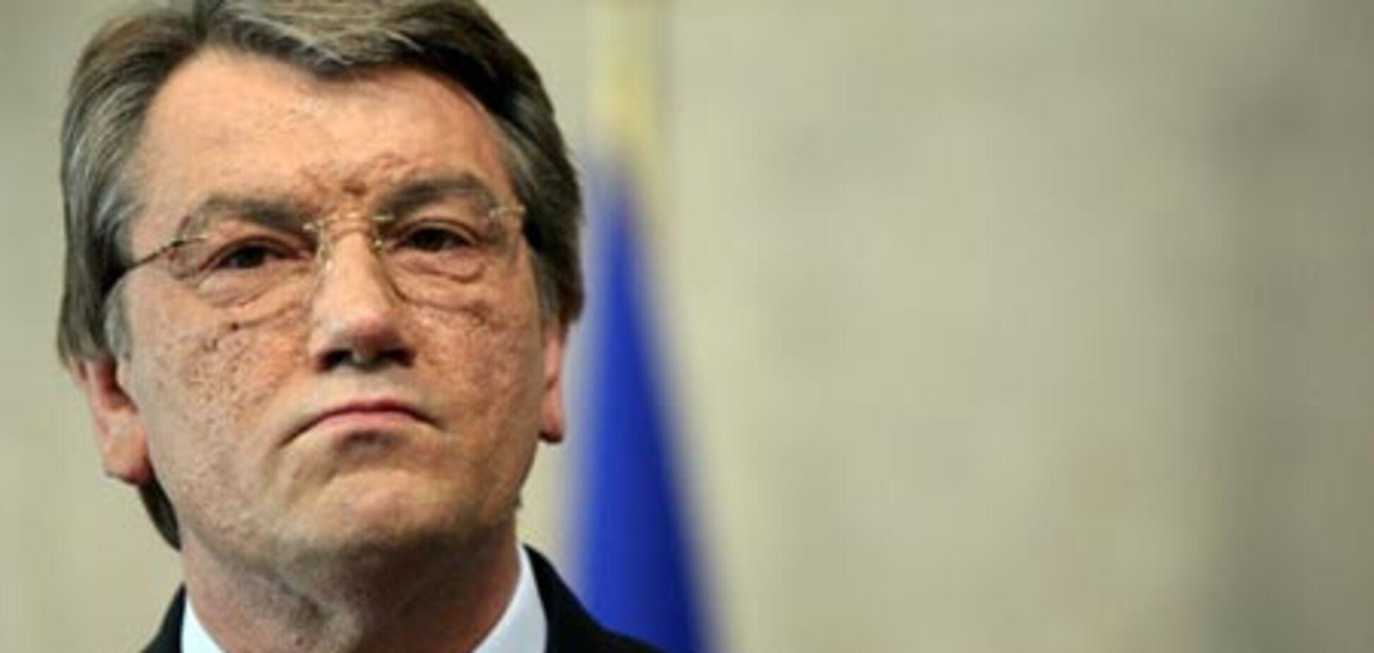 Ющенко: скасування звання Бандери - загроза державності