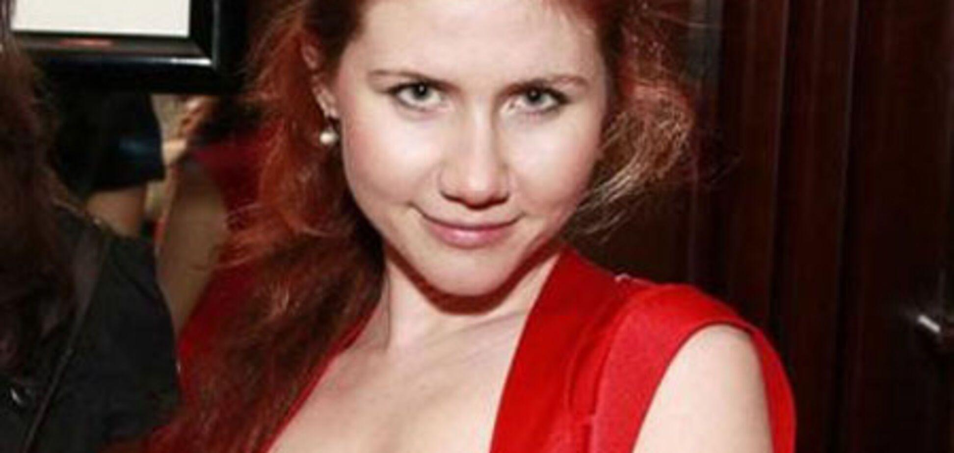 Анна Чапман стане телеведучою