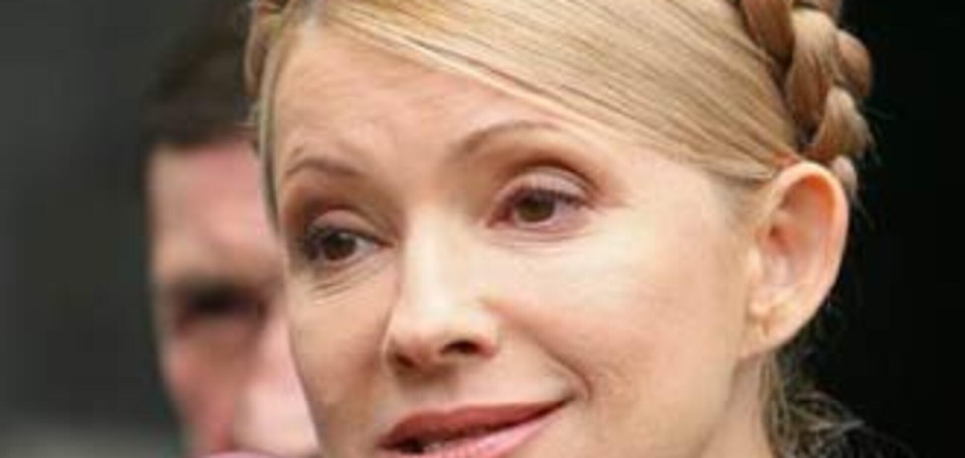 Коммунисты уверены, что Тимошенко не посадят