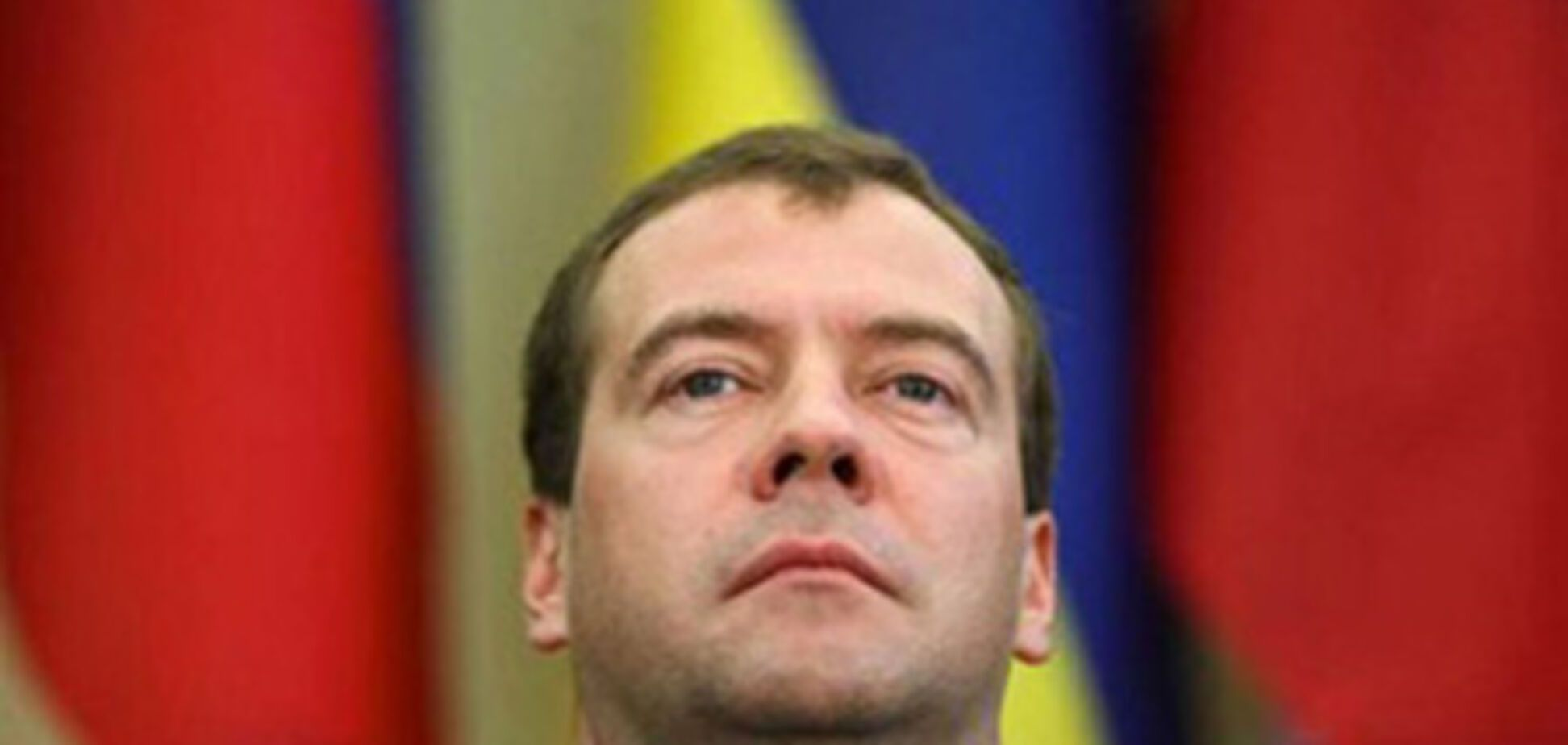 Медведєв більше не буде літати на Ту-154