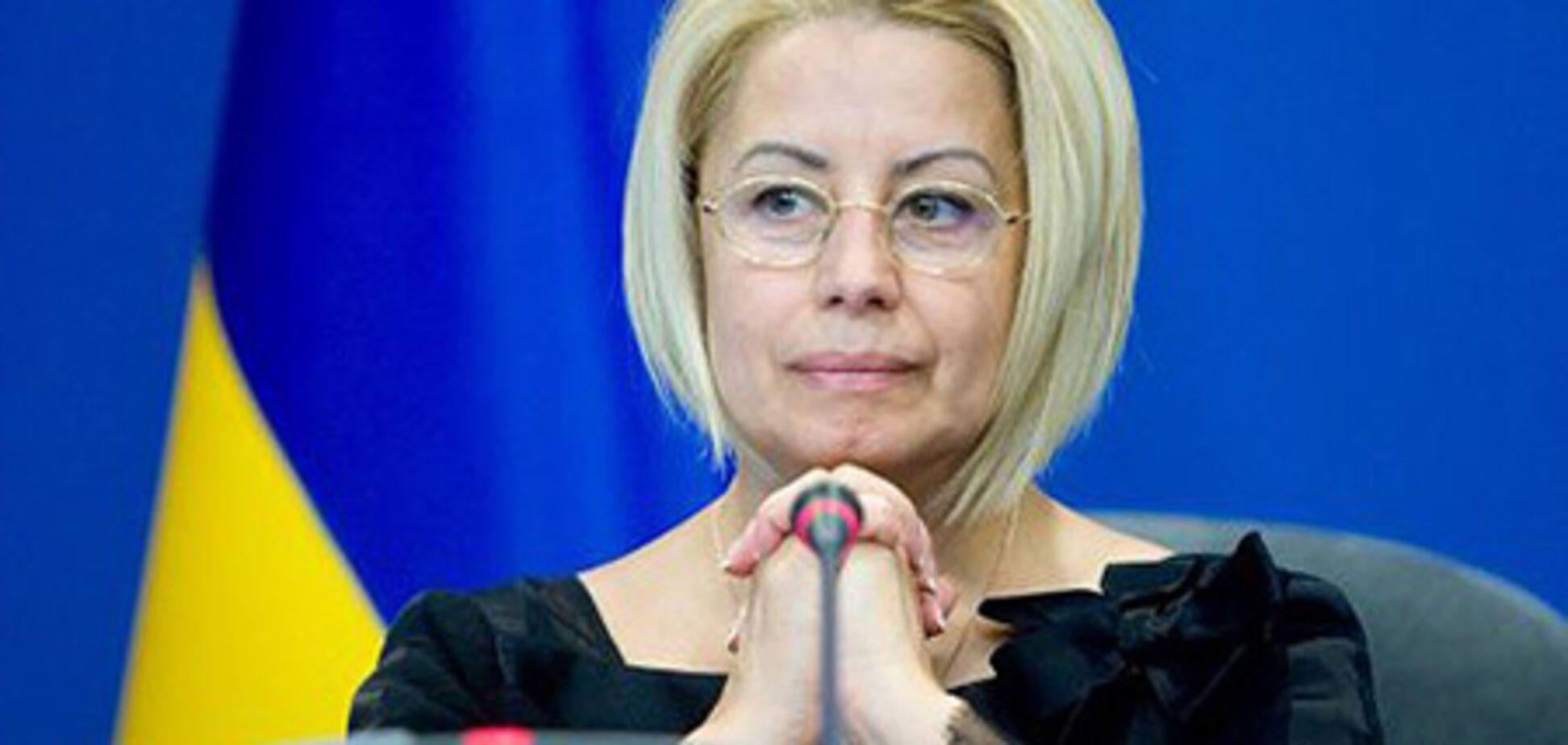 Герман: Янукович не змусить українців розлюбити Бандеру