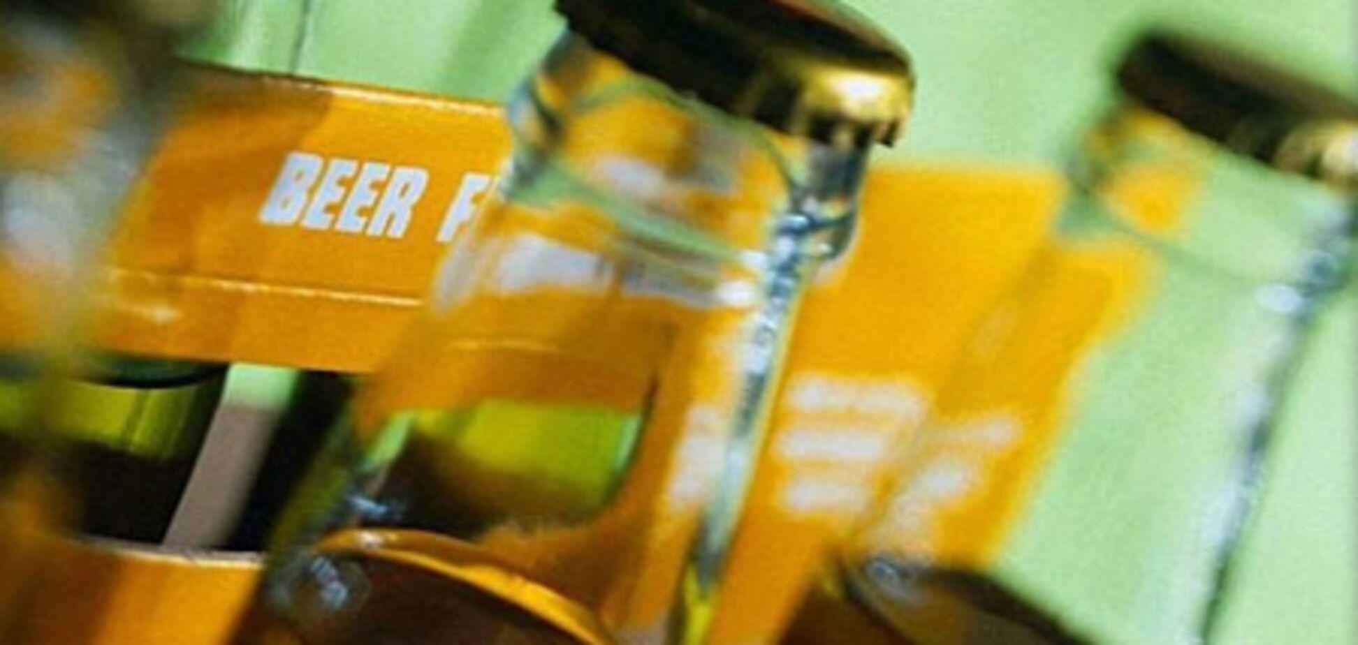 Алкоголь рятує від імпотенції