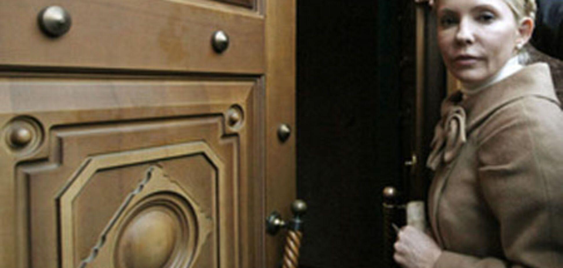 Сегодня Тимошенко снова допросят в ГПУ