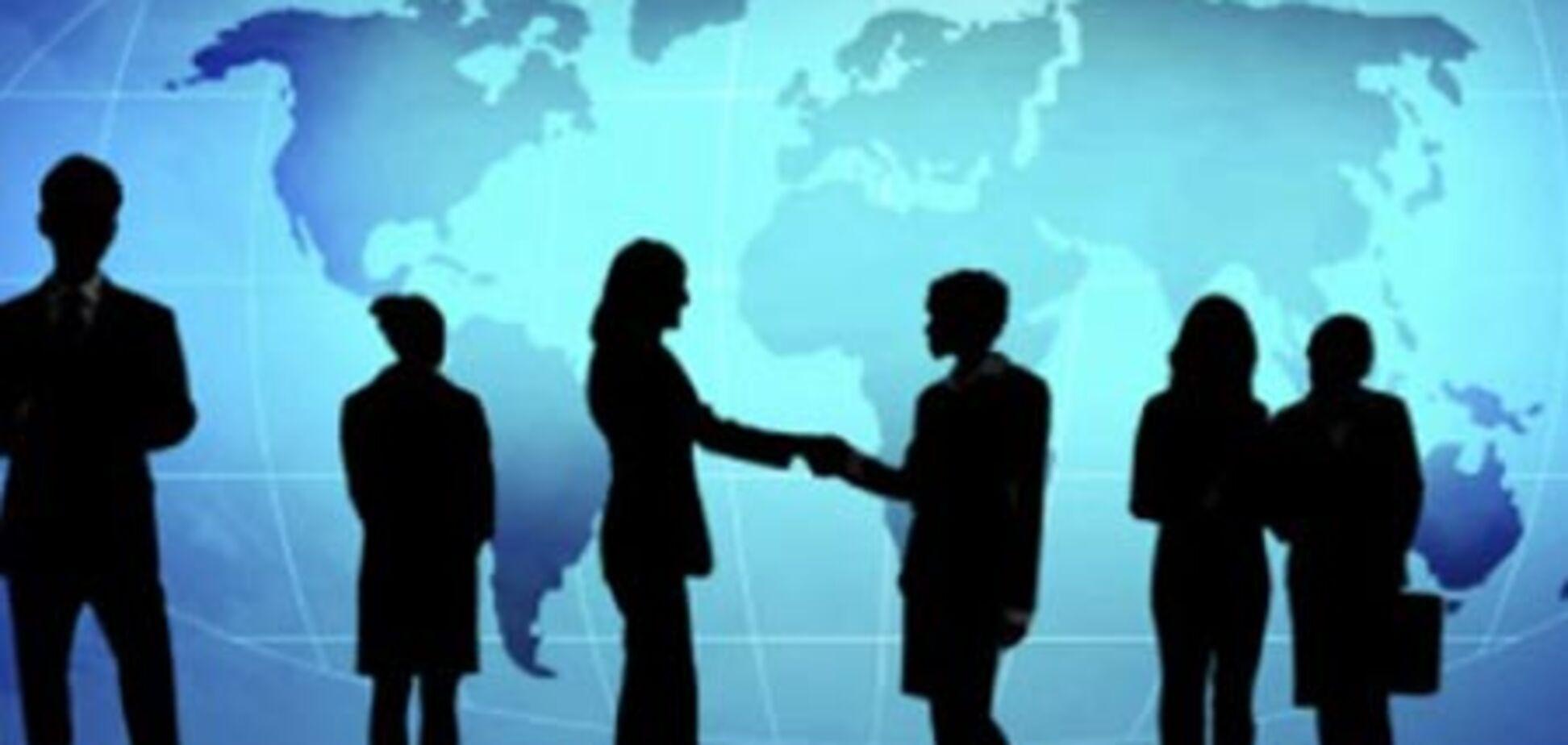 Європейський бізнес поскаржився на проблеми в Україні