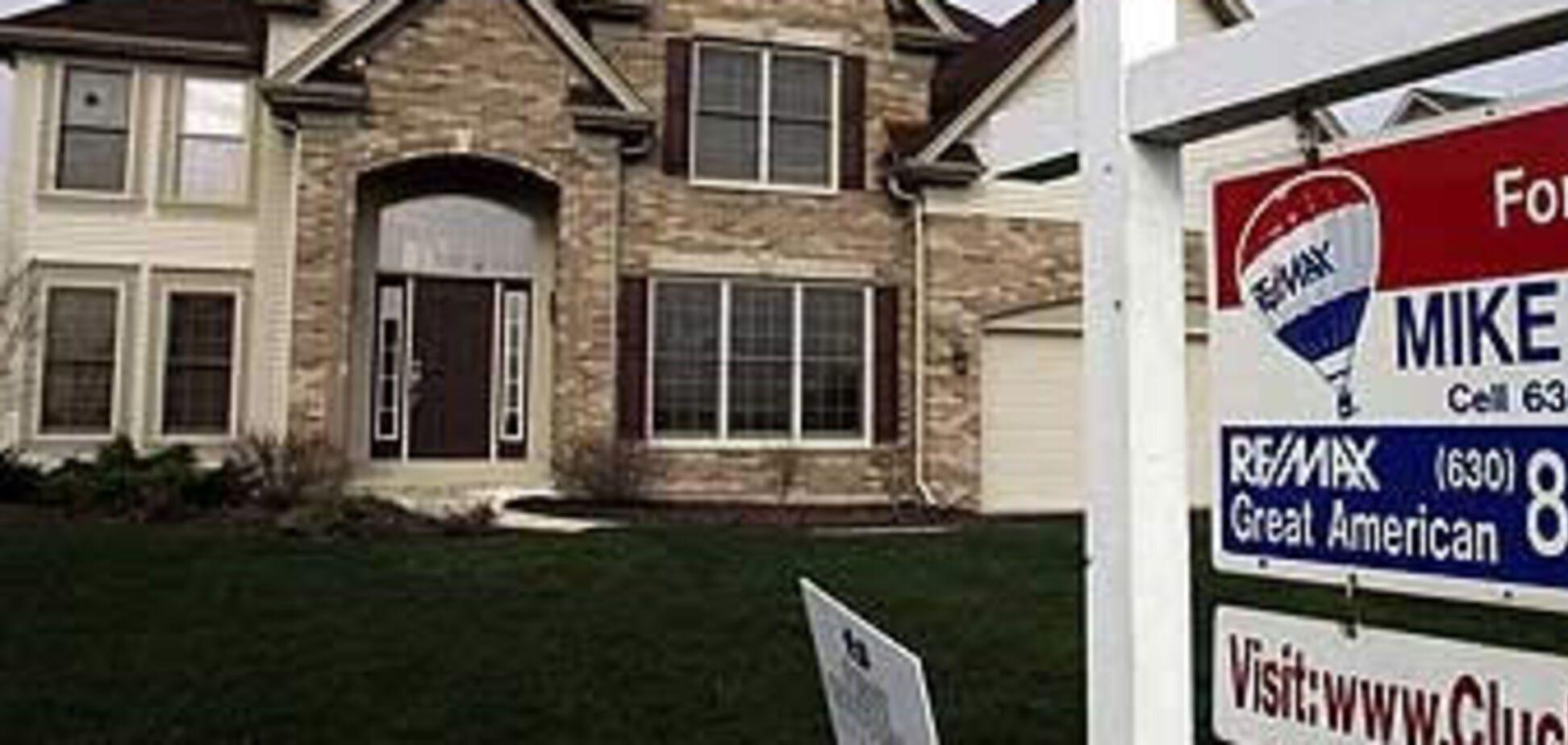 Банки вилучили рекордну кількість іпотечного житла