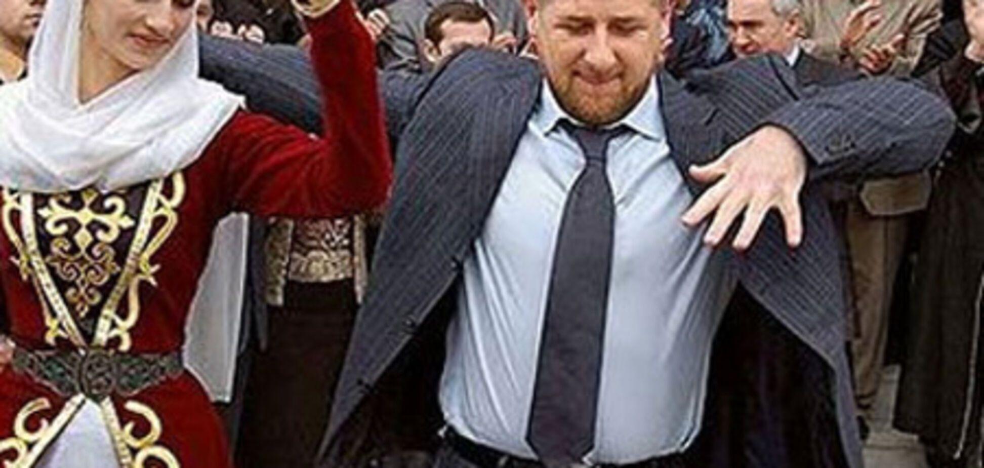 Чеченки заборонили виходити заміж по любові