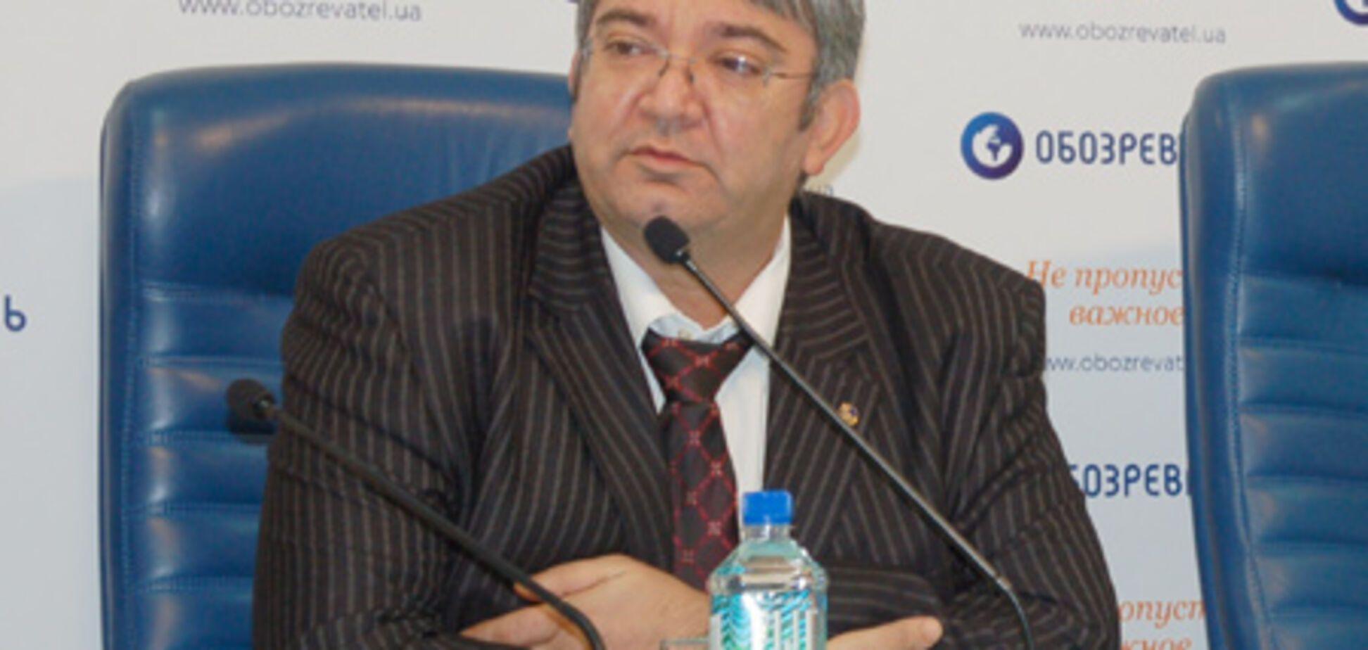 Депутати-банкіри позбавляють прав вкладників і позичальників