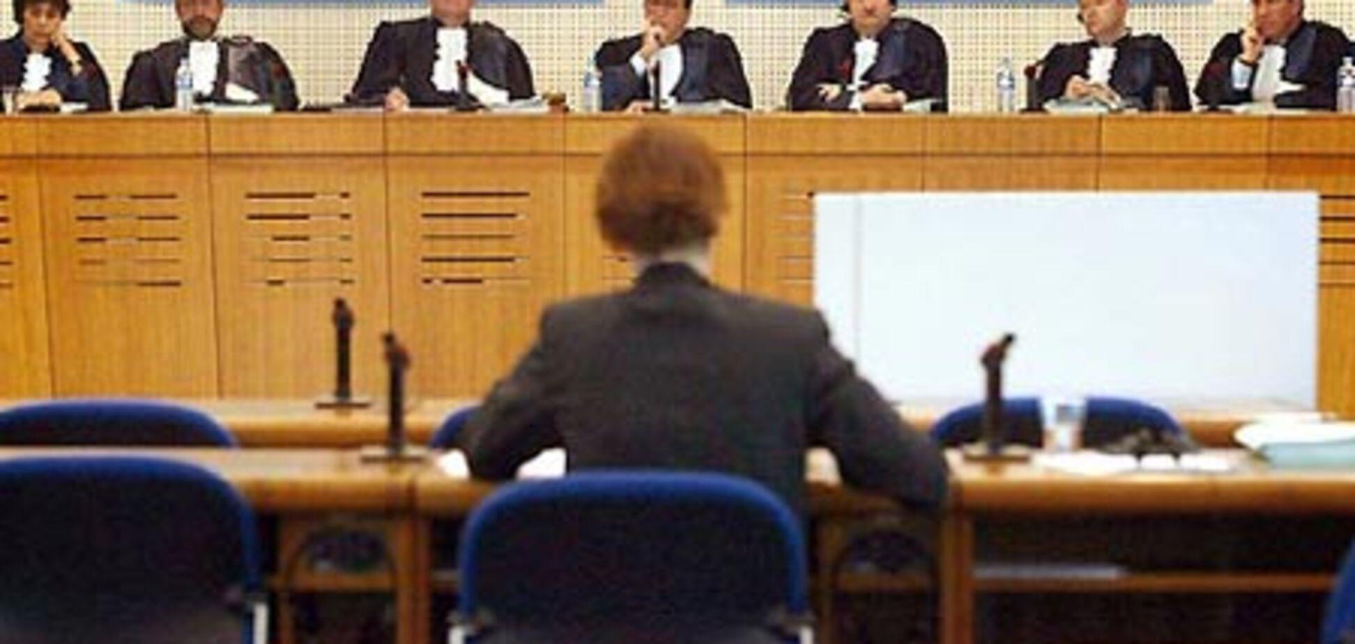 Луценко і Корнійчук оскаржать у Європейському суді свій арешт