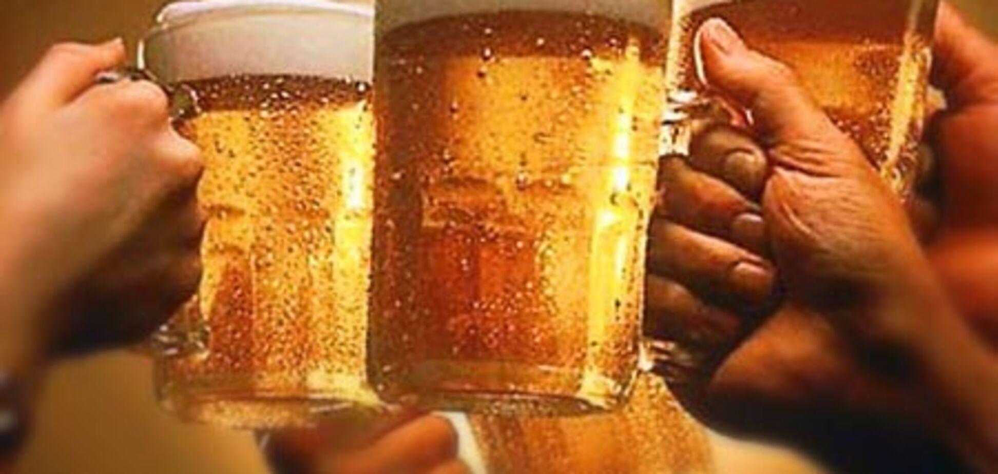 Білорусь закрила кордон для українського пива