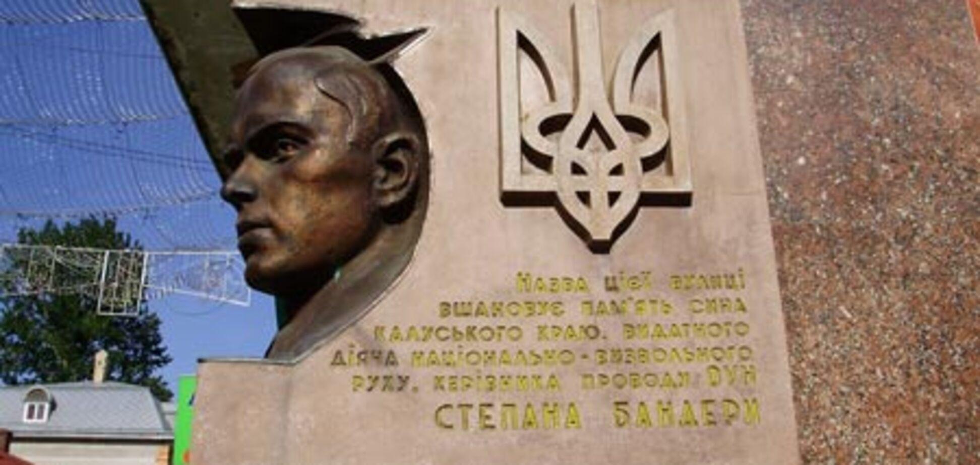 Вулиці ім. Бандери і Шухевича у Львові вирішили перейменувати