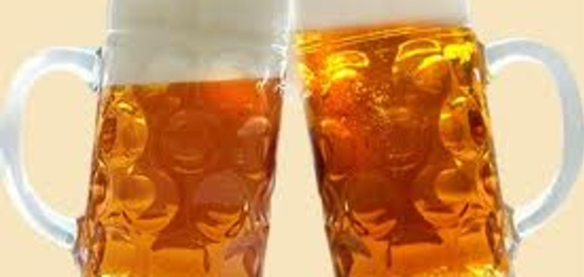 Білоруси відмовилися від українського пива