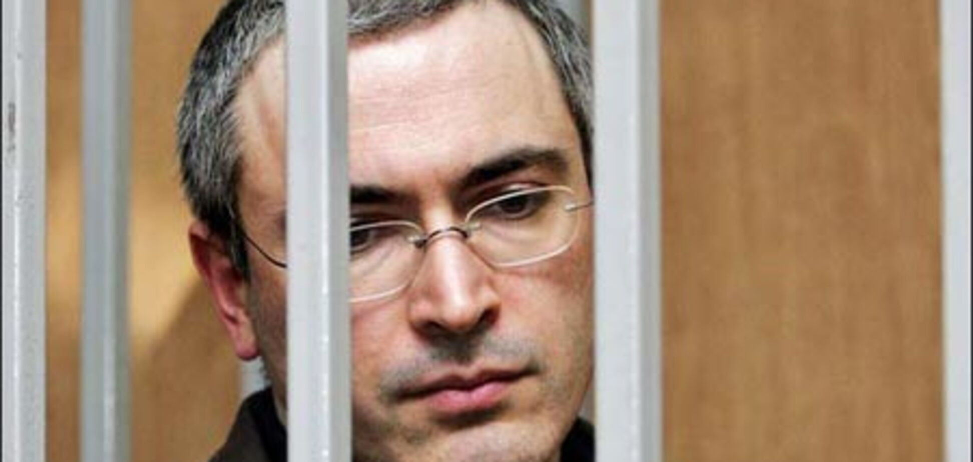 Ходорковського можуть зробити вбивцею