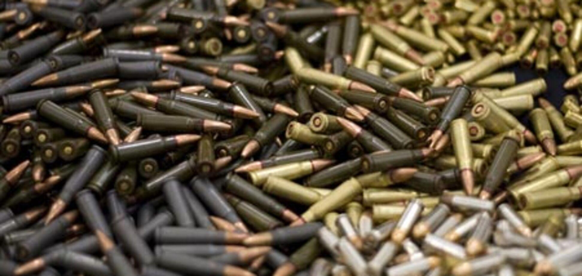 Саламатін повернув довіру до України на ринку зброї