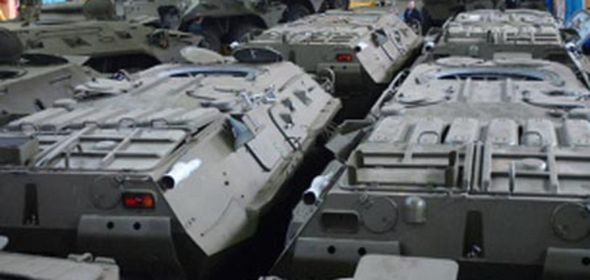 'Укрспецекспорт' не зриває, а рятує контракти з Іраком
