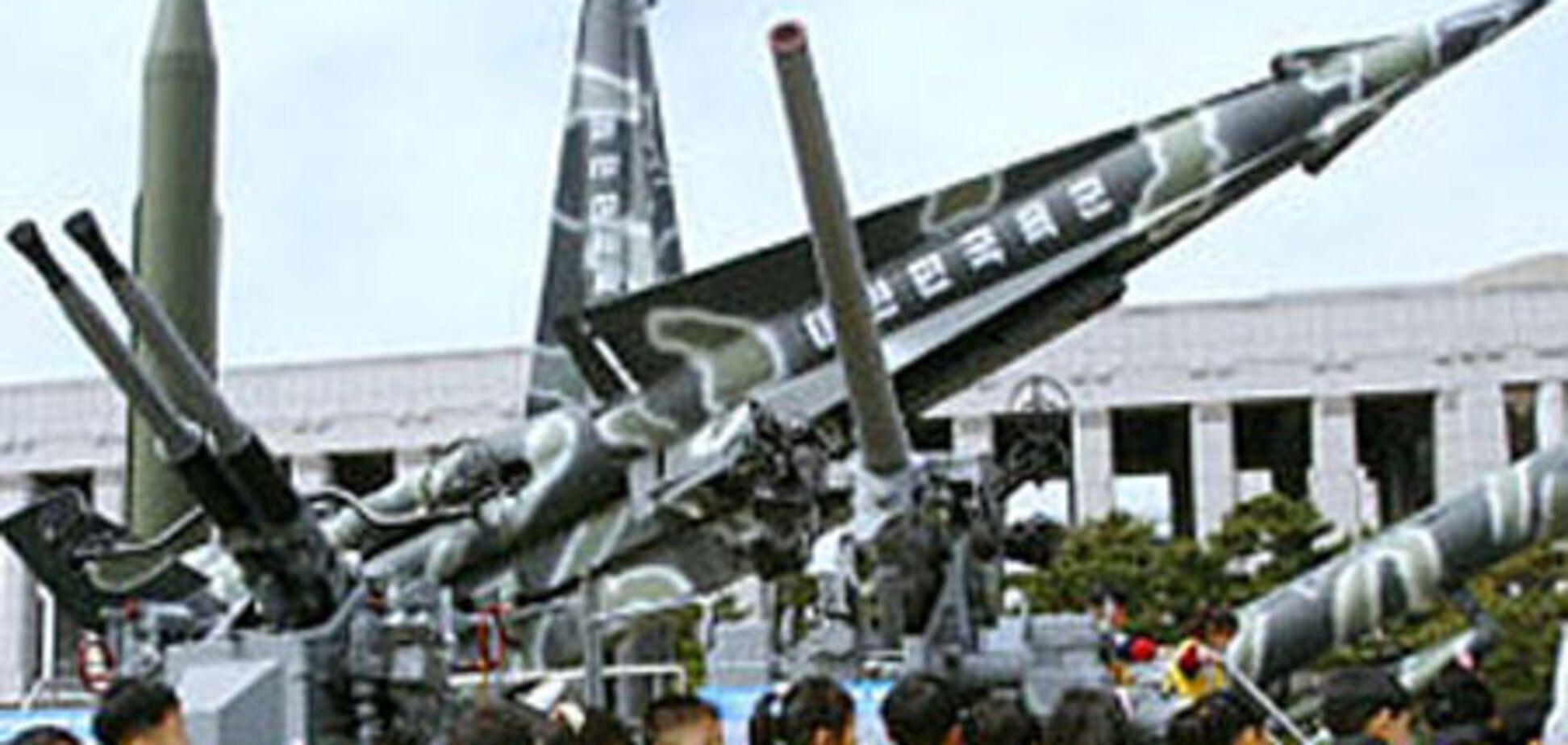 Ракети Північної Кореї дістануть США