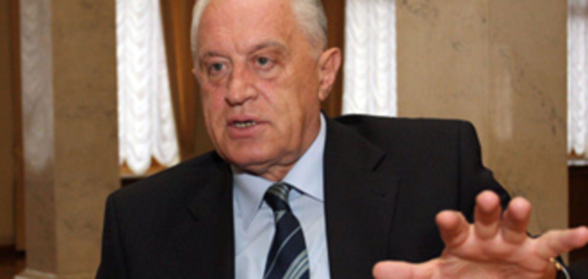 Грач назвав Симоненко розкольником і зрадником