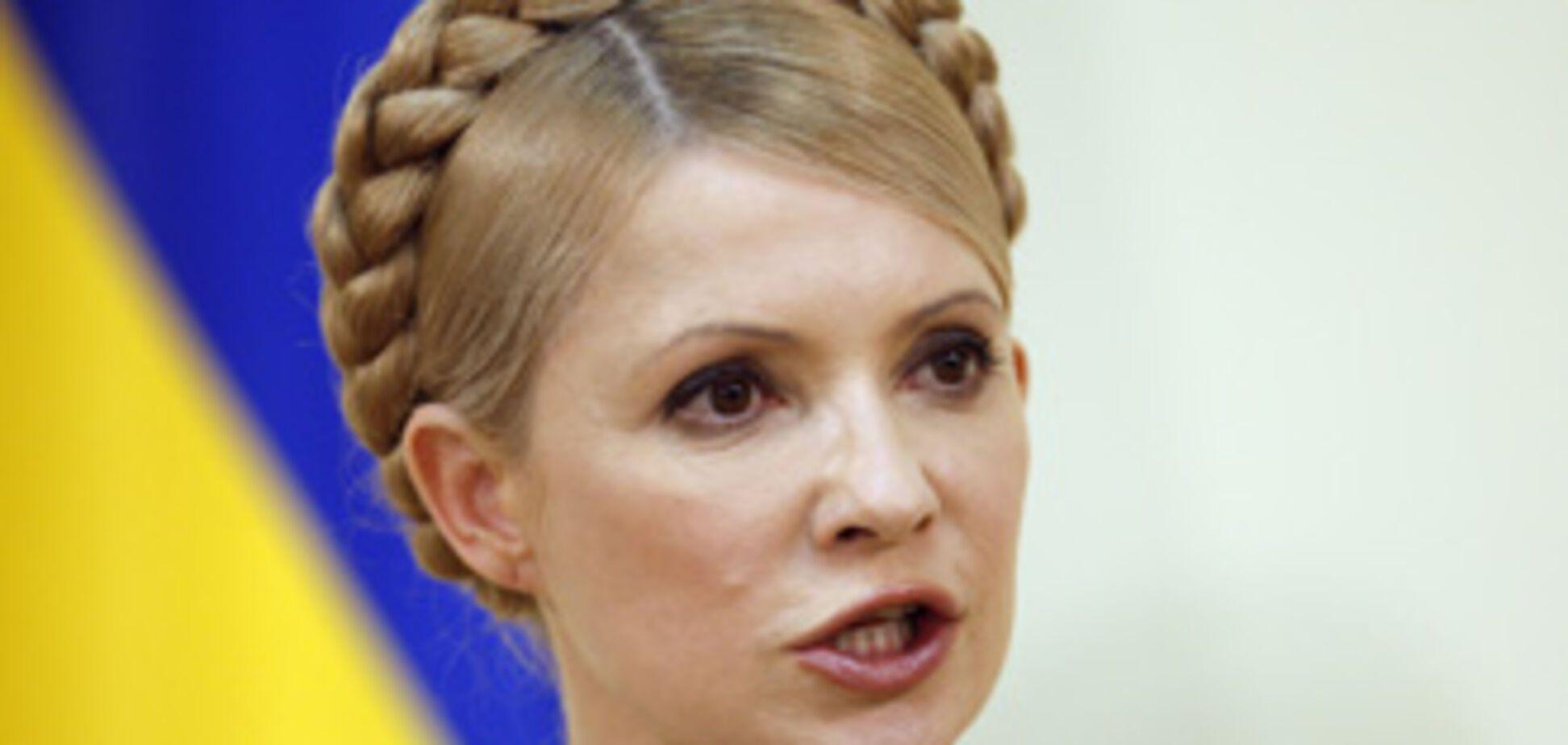 Тимошенко знає, чого боїться Янукович