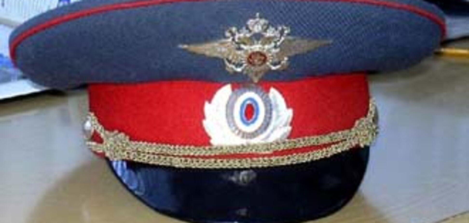 Милиционер избил парня, обратившегося за помощью