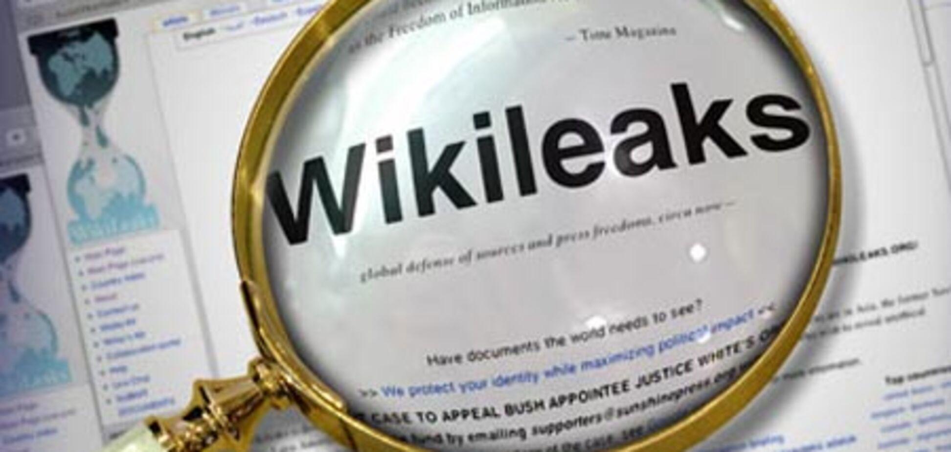 Wikileaks: США забороняли Ющенку зустрічатися з Лукашенком