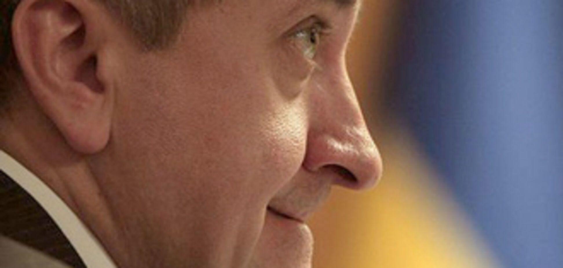 Чехія ризикує іміджем через Данилишина