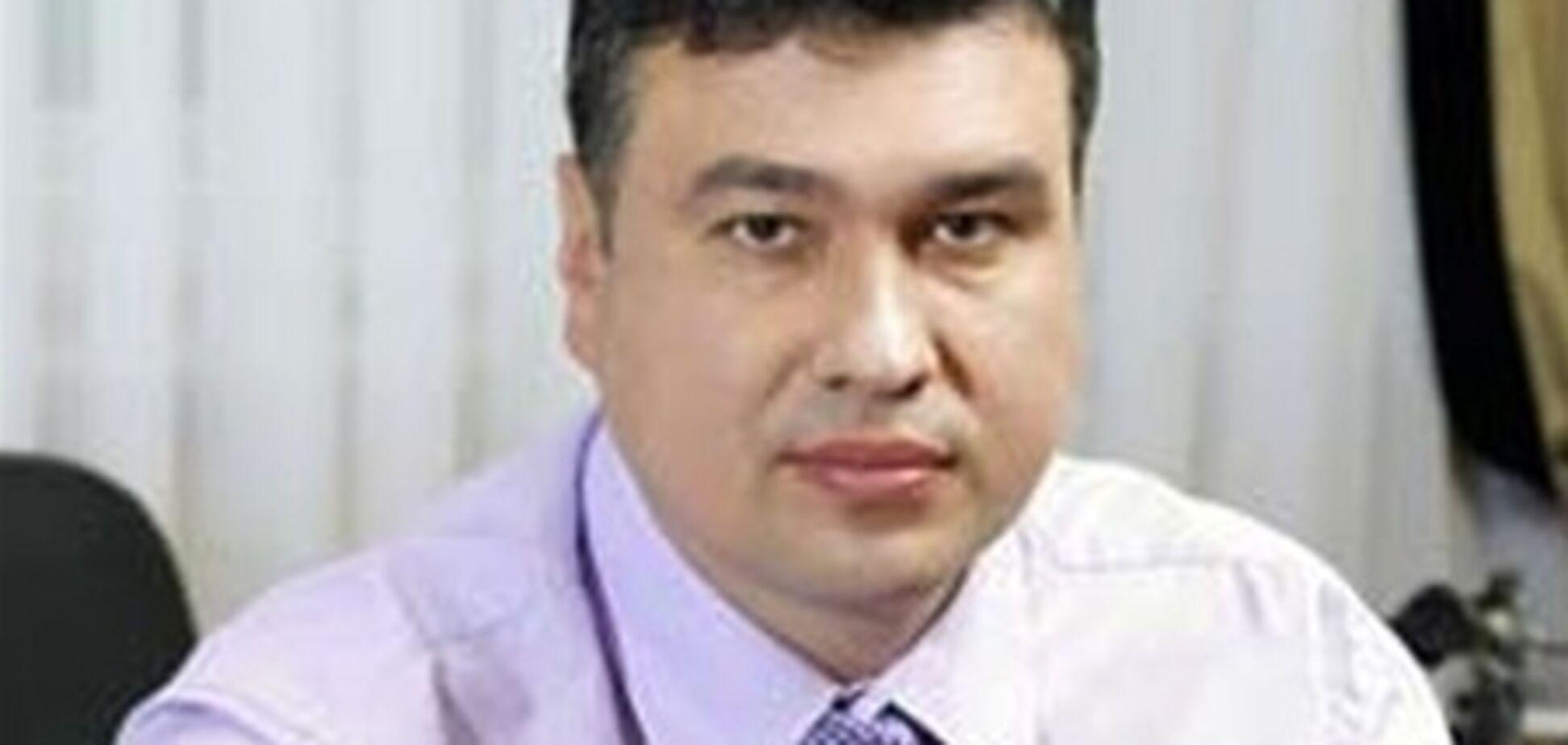 Подробности задержания  главы земельной комиссии Киеврады
