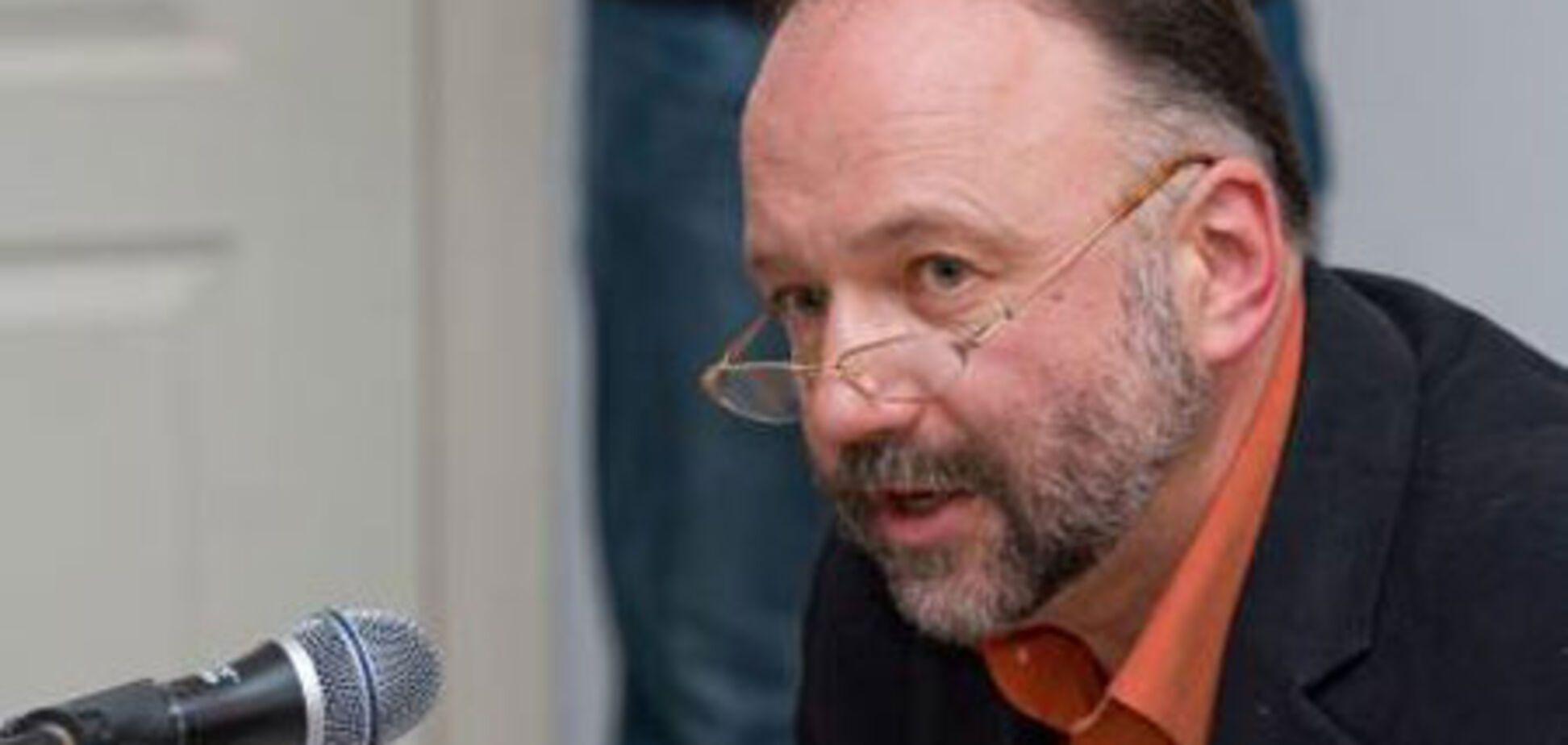 Популярний письменник Курков жорстко розкритикував Януковича