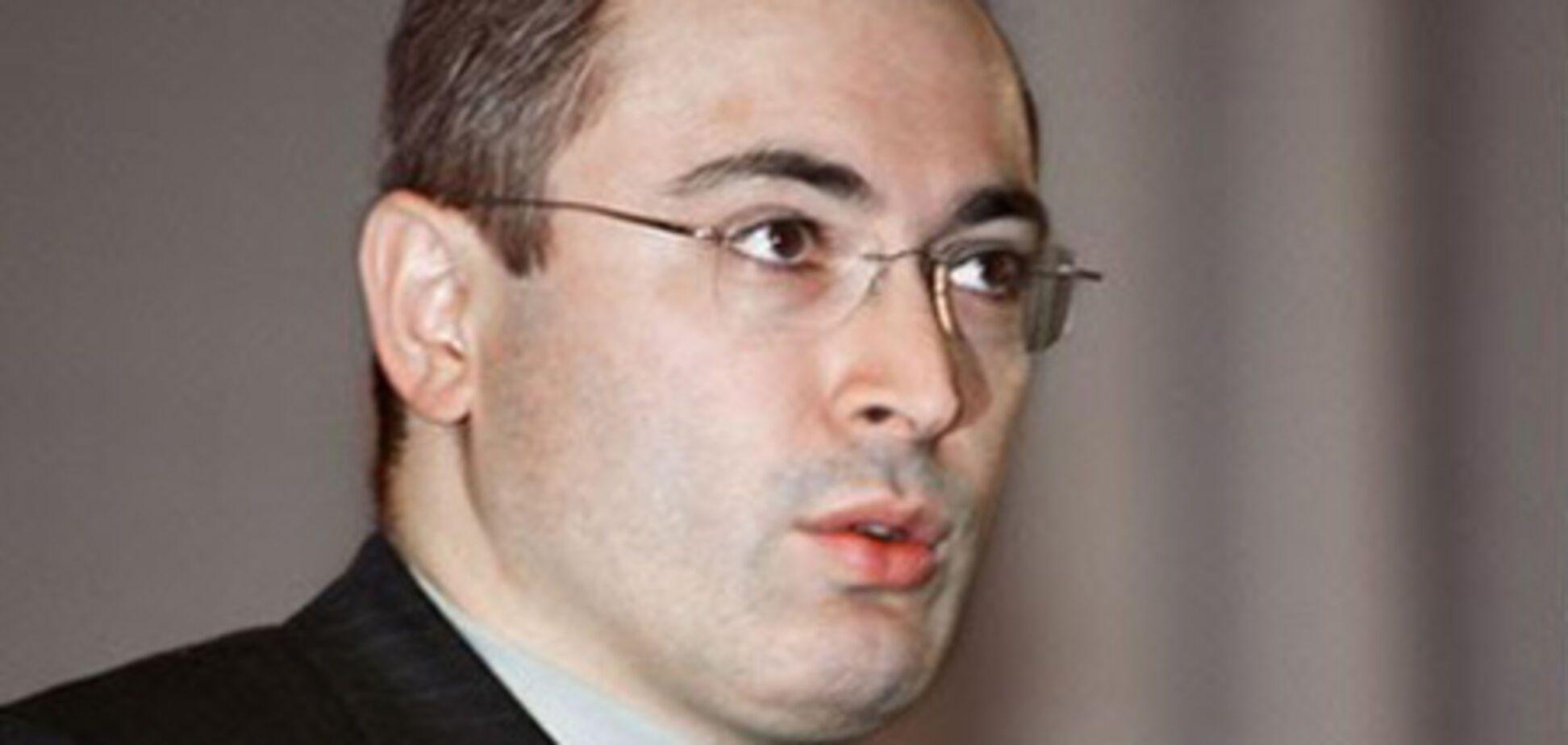Вирок Ходорковському написав не суддя?