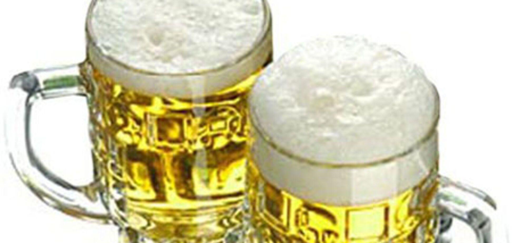 Білорусь залишилася без українського пива