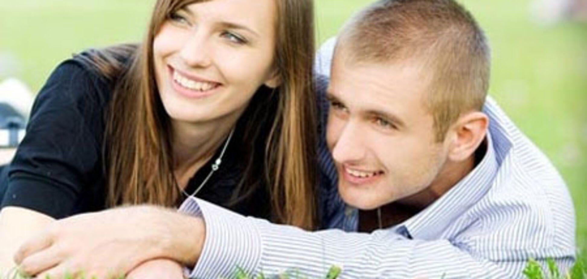Щоб уникнути розлучення, потрібно швидше одружитися