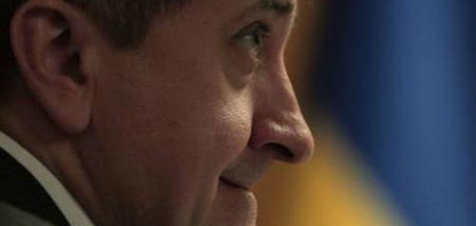Притулок для Данилишина: Європа ховає українську опозицію