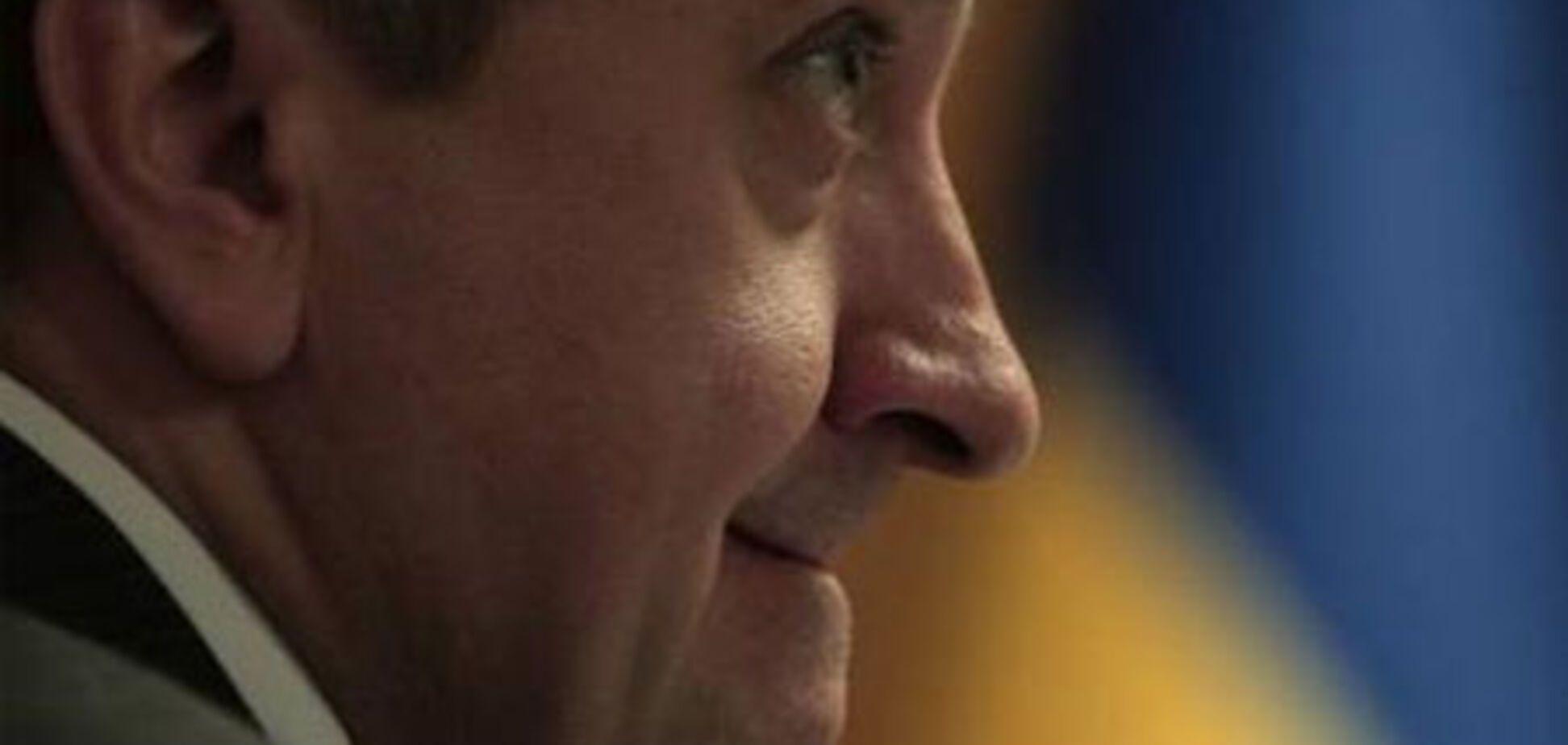 Богдан Данилишин отримав політичний притулок у Чехії