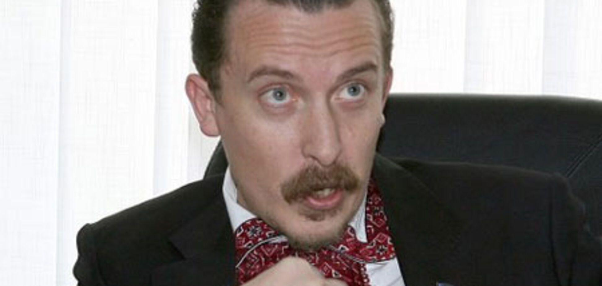 Чехія визнала політичні переслідування в Україні - Шкіль