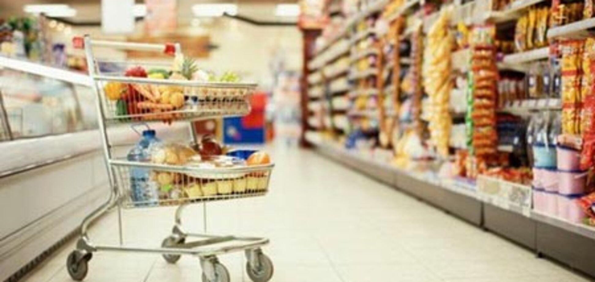 Світ рухається до шокового стрибка цін на продовольство