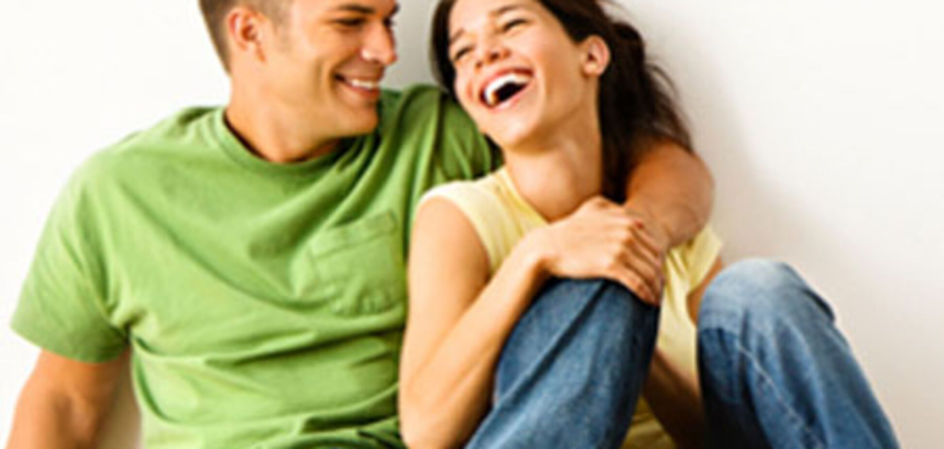 Смішіть коханих! Гумор рятує шлюби