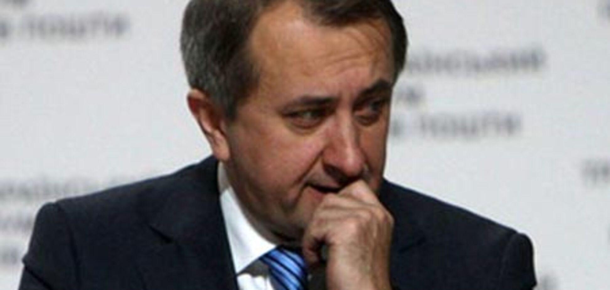 МВС Чехії: справа Данилишина - політична розправа