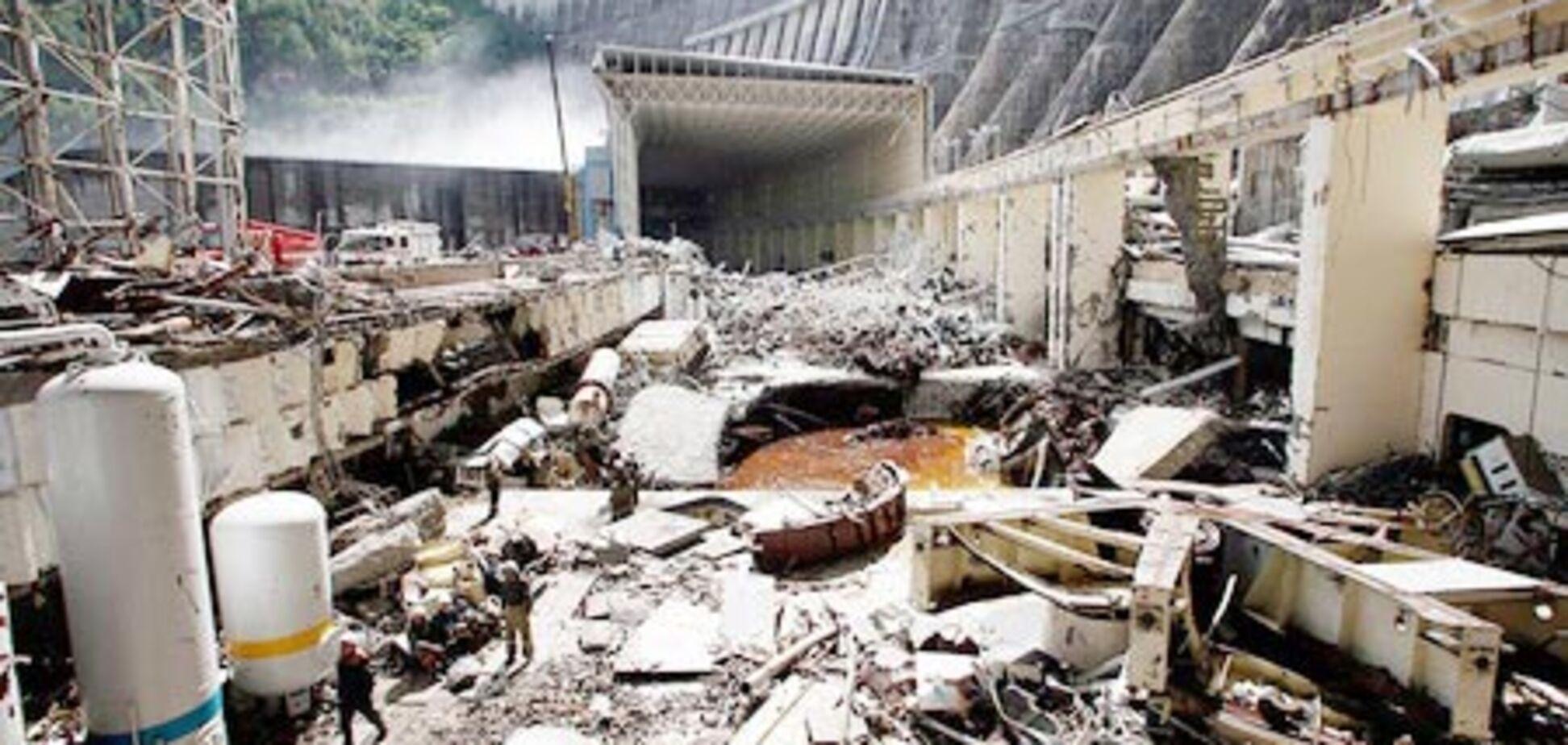 Трагедія на Саяно-Шушенській ГЕС: Пред'явлено обвинувачення