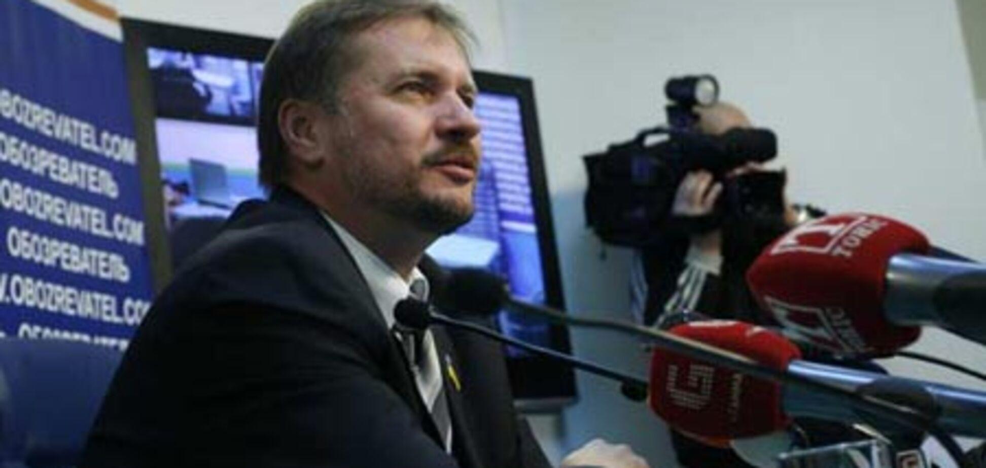 Чорновіл: Україна стане для Європи ізгоєм
