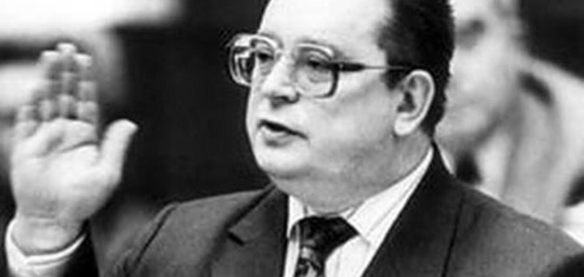20 років тому. Призначено перший і останній прем'єр СРСР