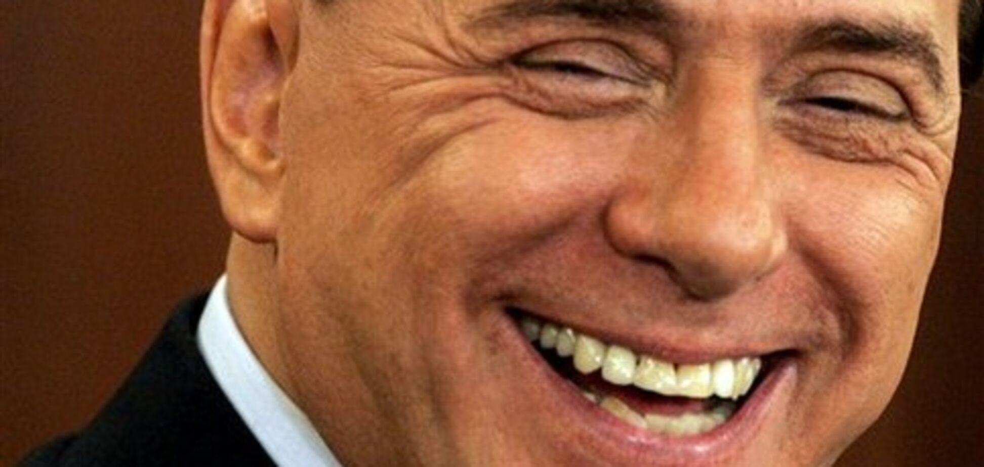 Берлусконі запідозрили ще в низці сексуальних злочинів