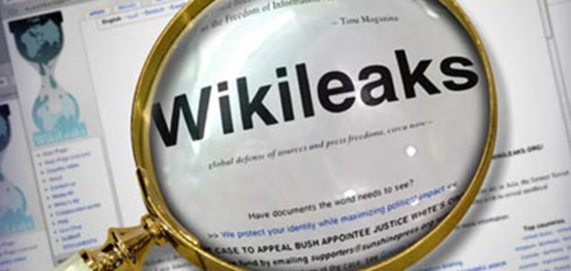 Wikileaks: Росія здатна на підривну діяльність в Криму