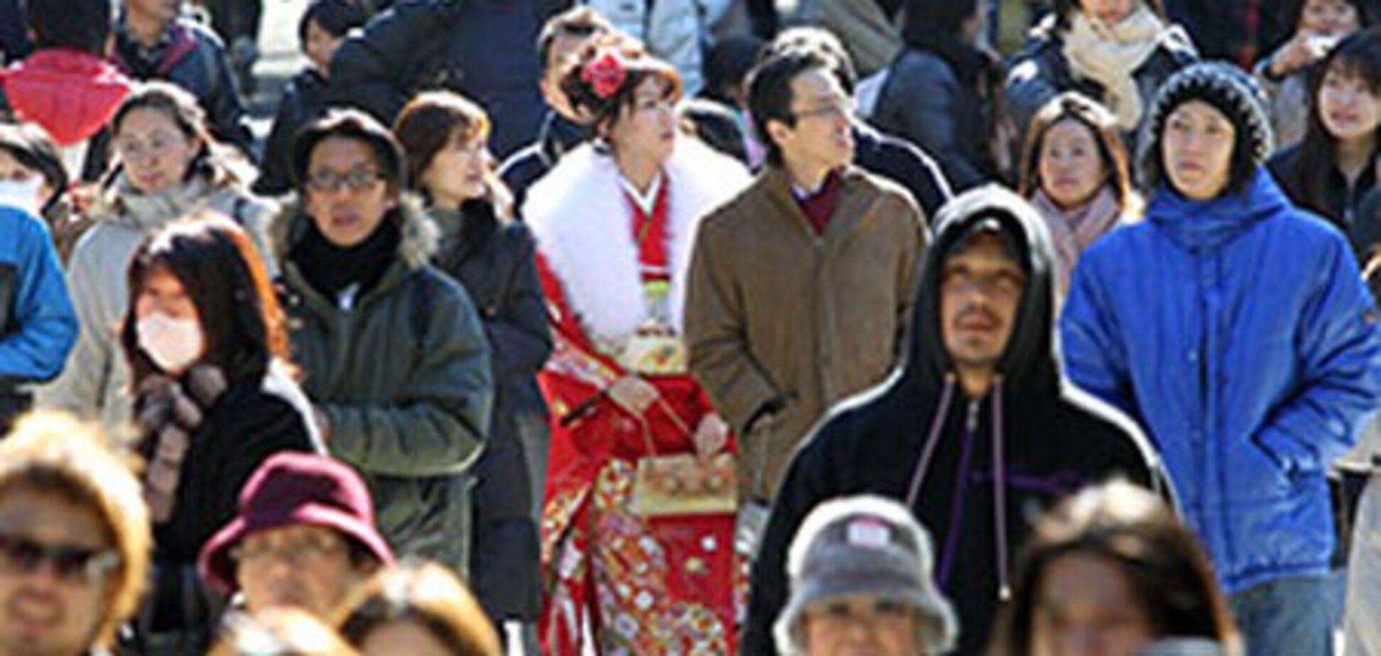 У Японії настав 'криза сексу'
