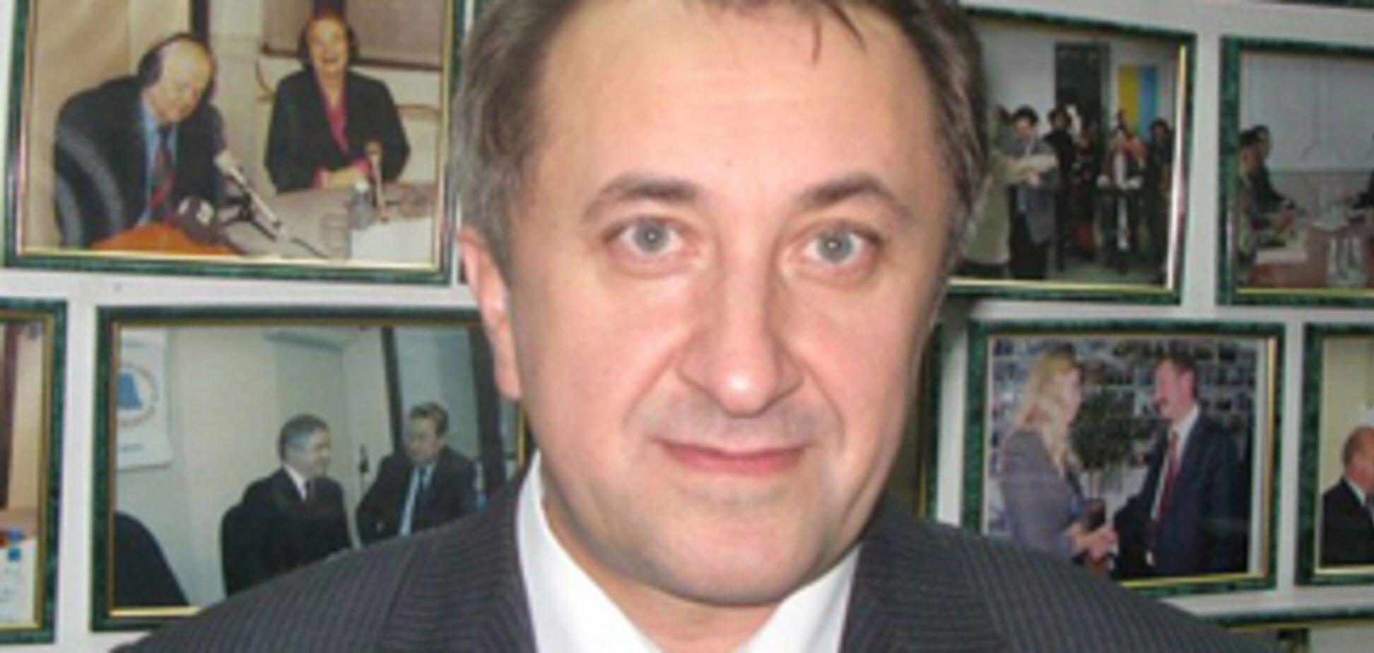 Чехія дала притулок Данилишина за указом Заходу