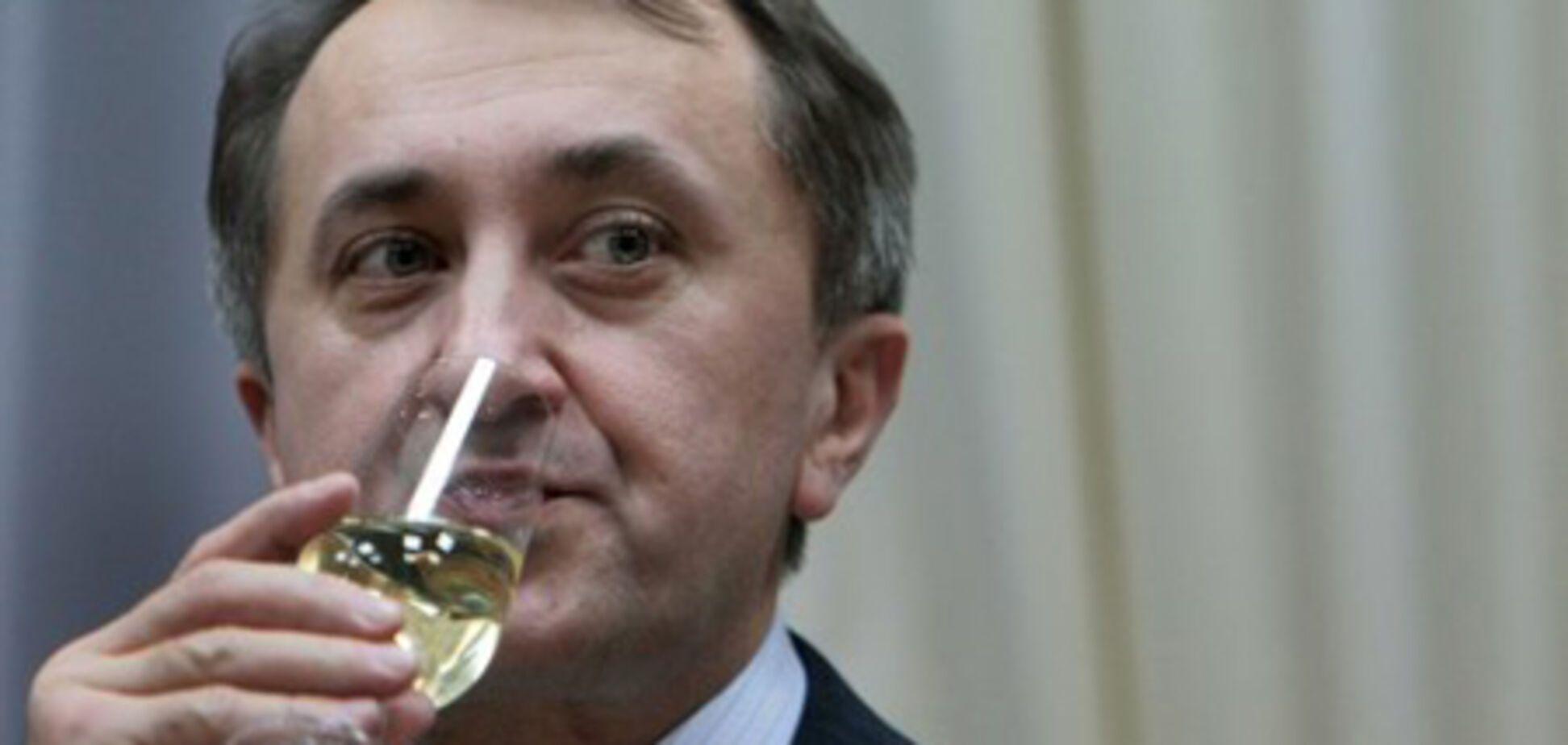 Данилишин хоче повернутися в Україну
