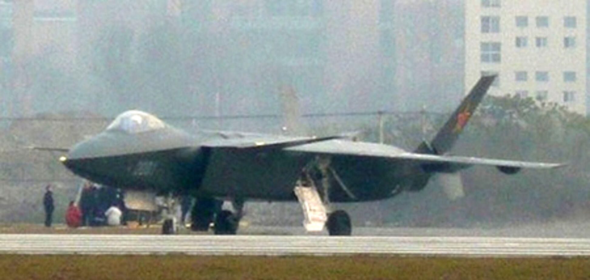 Пентагон: Китай готується до війни з США