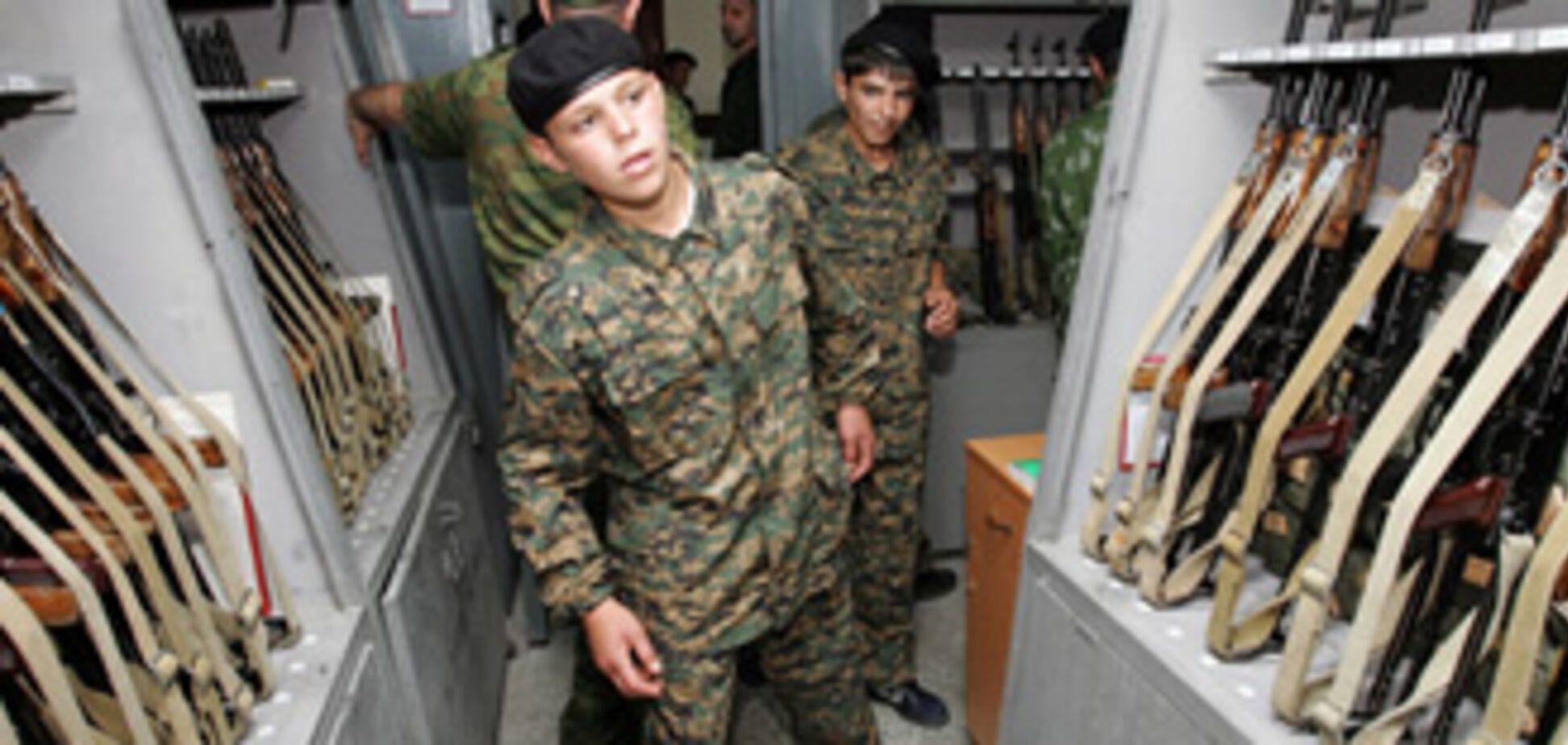 90-95% української зброї йде на експорт