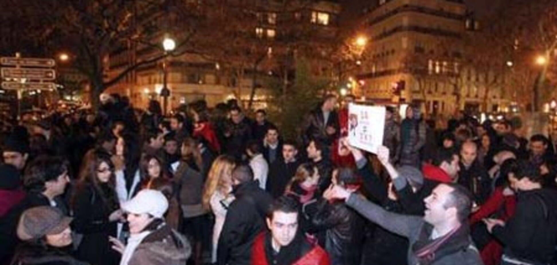 Державний переворот в Тунісі: влада перейшла до військових