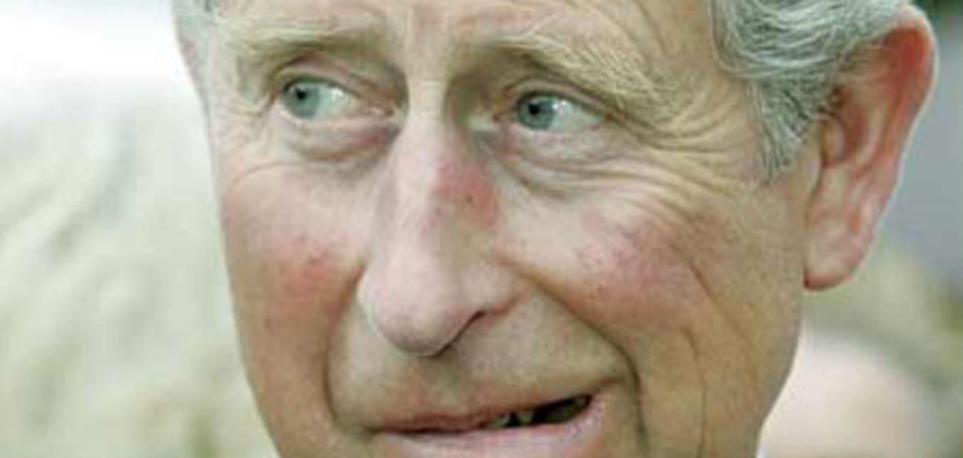 Британський принц влип в сексуальний скандал