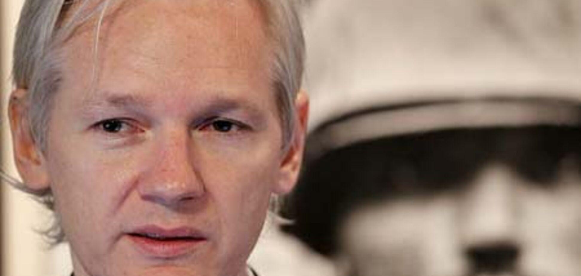Уряд США визнало своє безсилля проти WikiLeaks