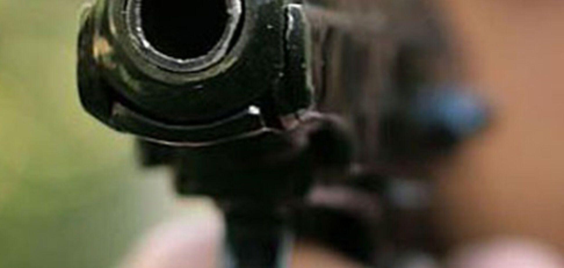 Девятикласник устроил стрельбу в школе